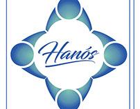 Logo - Hanós Psicologia