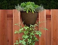 Garden365 Hanging Garden