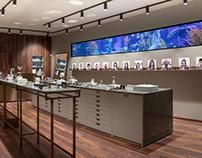 Ottica In Barberia • Store design