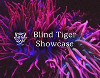 Blind Tiger Semester 21