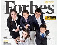 Edición de Julio Forbes México