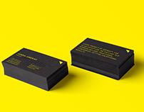 ARENAS® lab — Self Branding 2014