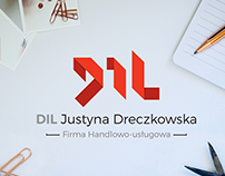 DIL - logo project