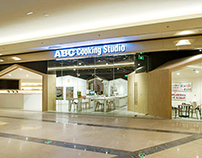 ABC COOKING STUDIO _ Taikoo Li_ Chengdu