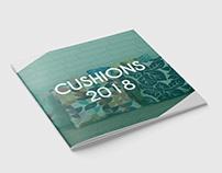 Cushions 2018