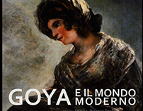 Goya in Milan