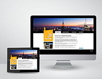 Web Design · BestCitySublets New York