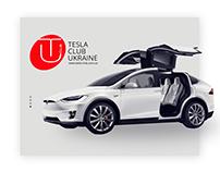 Tesla Ukraine