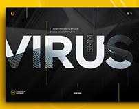 Virus SMM