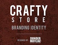 CRAFTY Online Store