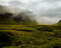 Iceland Photography 2015