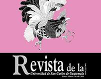 Revista de la Universidad de San Carlos de Guatemala