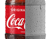 Coca-Cola / Portafolio