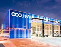 OCA ITV - Branding