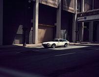 Atlanta in Shadows
