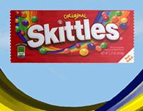 Skittles: See The Rainbow
