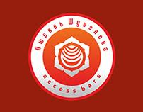Логотип, визитка и анимация для массажиста
