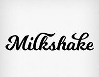 Milkshake (FREE FONT)