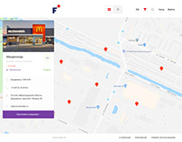 Web version of the project for the World Cup 2018