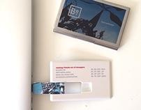 BR Interactive: Self Promo (2009)