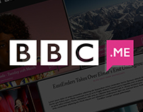 BBC.ME - D&AD New Blood 2015