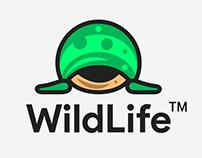 WILDLIFE - Day 5, Thirty Logos