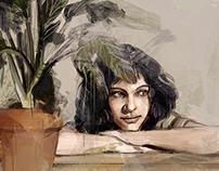 Mathilda (Leon: The Professional)