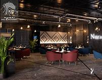 NURAI-Cafe &Restaurant