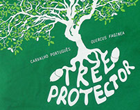 Bicicleta Voadora_Tree Protector