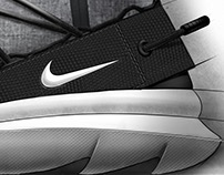 Nike Winter Sneaker Concept