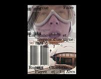 Revue Faire 20 : A ski resort
