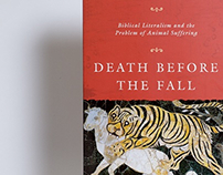Death Before the Fall Book Cover