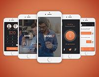 Bankly App UX / UI