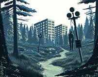 The Last of Us Part 2 Fan Art