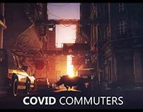 Covid Commuters