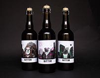 Bitter - Beer design