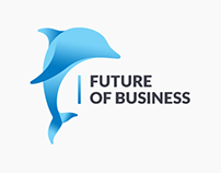 Future Of Business Logo