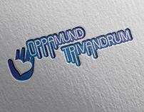 Oppamund Trivandrum Logo Design