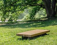 TUYVO - bench 01
