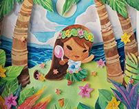 Aloha Shadowbox