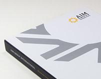 AIM Group International - Congress pack's