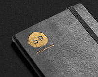 SP Consulting - Logotype