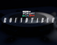 Roadies Roundtable Pitch