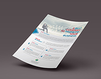 Business Flyer/Poster Template