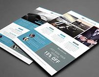 Corporate / Portfolio Flyer