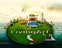 LivingArt - Luxury Real Estate Properties in Italy
