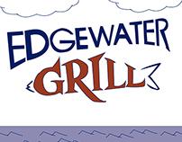 Edgewater Grill Menu