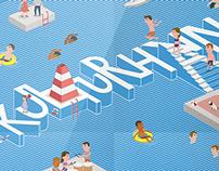 KULTURHAVN | Poster Competition | 2015
