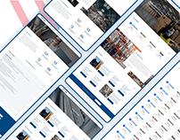 SERW (Corporate website)