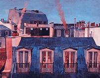 Love in Paris n.2